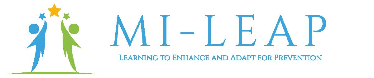 MI-LEAP Logo